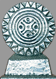 Reproduction of silver symbols